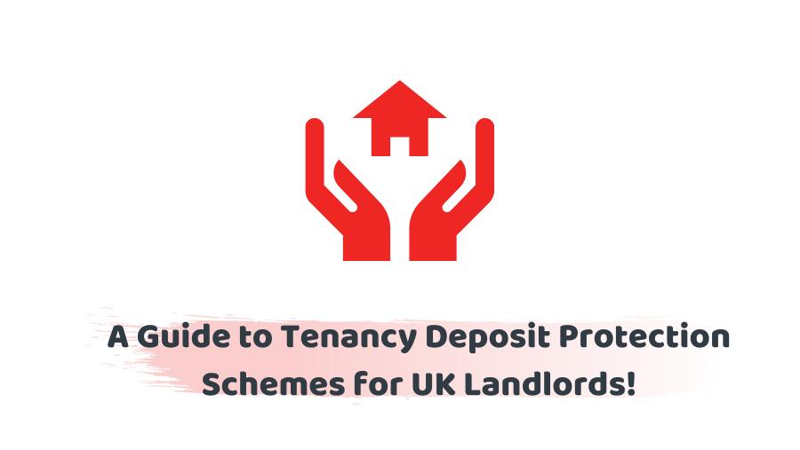 tenancy deposit protection scheme